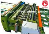 Face de contraplacado Máquina Folheados China folheado de Núcleo de fábrica compondo/máquinas de junção