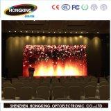 Parete fissa dell'interno di P1.667/P1.875/P1.923 LED video per la pubblicità