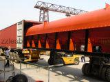 좋은 가격 제조자 산업 회전하는 드럼 나무 토막 건조기 기계