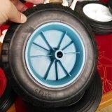 8*1,75 Polegadas Barato Veículo Comercial rodízios e rodas de borracha durável
