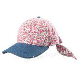 Cap&Hat 형식 숙녀