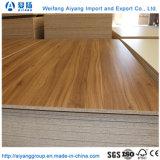安い削片板の専門の製造者中国製