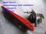 Pedale di acceleratore di Sdlg 4120000096 per il caricatore LG968 della rotella di Sdlg