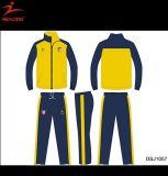 Tuta sportiva su ordinazione di disegno di modo di vendita della Cina degli abiti sportivi dei vestiti superiori di sport