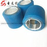 織物機械予備品の粗紡糸にする機械はゴム製ロールLxc-212A \ 836ゴムを分ける