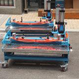 De grote Machine van het Ponsen van de Grootte Pneumatische voor de Transportband van pvc