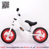 Bici di modello di esecuzione della bicicletta della bici dell'equilibrio dei capretti di Calssic per i vostri bambini,