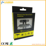 Cheap Wireless Stereo Bluetooth Earbuds mobile Phone Handsfree for Jogging/Running