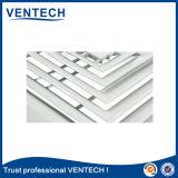 Methoden-quadratischer Zubehör-Luft-Diffuser (Zerstäuber) des HVAC-Systems-Aluminium-4