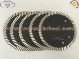 Il diamante di ceramica lo strumento del diamante del disco del diamante della lama per sega