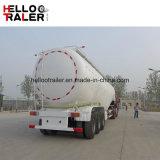 Della Cina Factroy di prezzi alla rinfusa del cemento del serbatoio rimorchio semi con la forma di v