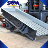 Sbm Low Price Easy Handling Alimentation vibrante minière