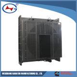 Kta50-GS8-P-2 발전기 방열기 알루미늄 방열기 Genset 방열기