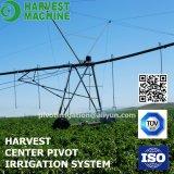 Landwirtschafts-Elektrizitäts-seitliches Bewegungs-Bewässerung-Gerät/Bewässerung-Mittelgelenk