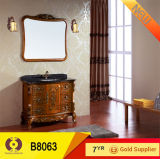 Hot Sale Bathroom Furniture Sanitary Ware Bathroom Vanity (B8039)