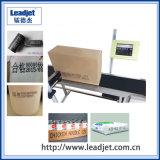 Автоматическая машина принтера Inkjet кодирвоания даты A200 для полиэтиленового пакета