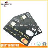 인쇄되는 로고를 가진 플라스틱 Sle5542 FM4442 접촉 IC 카드