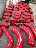 Труба конкретного насоса Dn125 20# стальная безшовная