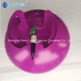 50lb 30lb Cilinder van de Ballons van het Helium van het Helium van de Ballons van de Tank de In het groot Zuivere