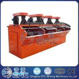 鉱石ドレッシングの生産ラインの自動空気吸引またはキー機械が付いている機械動揺の浮遊機械