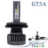 Автоматическая лампа 60 Вт и светодиодный индикатор Car Добро пожаловать в освещения двери на заводе, Auto светодиодные фары с 9600lm светодиодный индикатор