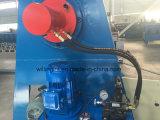 10 ton van Hyraulic Uncoiler met Wapen van de Pers van de Auto van de Rol het Pneumatische