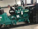 Vergleich des Googol 2400kw 3000kVA MW Kraftwerk-Diesel-Generators
