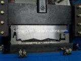 Rullo galvanizzato dello strato del tetto dello zinco della protezione del Ridge che forma macchina