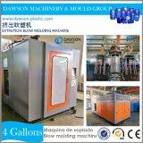 5개 갤런 물병을 만들기를 위한 20L HDPE 고속 자동적인 한번 불기 주조 기계장치