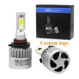 極度の明るい8000lmハイ・ロービーム防水S2車自動LEDのヘッド電球24VのヘッドライトLED H4