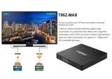 Androider Fernsehapparat-Kasten T95z maximal mit Amlogic S912 2GB RAM/16GB ROM-intelligentem Fernsehapparat-Kasten mit Digitalanzeige, WiFi 2.4GHz+5.8GHz