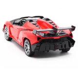 1/16 большой тяжести G-датчика рулевого колеса с полной функциональностью RC гоночных автомобилей