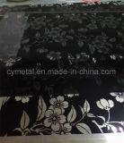 het Marmeren Blad van het Roestvrij staal van de Laminering van pvc 201 304 316 Decoratieve voor de Kast van de Keukenkast