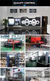 Amplificador de audio de bricolaje del chasis para montaje en rack Carcasa de aluminio