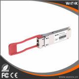 Qsfp-40g-ER4 Zendontvangers van de Module van Cisco de compatibele 40G QSFP 1310NM 40KM LC