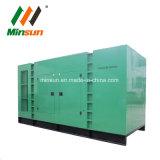 Cummins-Dieselmotor-Stromerzeugung-Dieselgenerator-Set