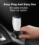 Hot colorido tamaño mini Baratos Solo Puerto USB Cargador de coche para iPhone cargador para Samsung