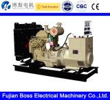 con i generatori diesel silenziosi 344kVA di buoni prezzi del motore di Ccec