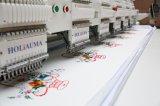 Meilleure qualité de métier à broder informatisé 6 tête semblable à Tajima/ Feiya/Yumei Embroidery Machine