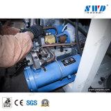 UPVC plástico extrusión de tubería de agua de PVC de la línea de decisiones
