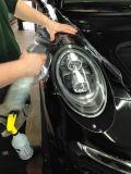 Zelf Reparatie die de Automobiel Beschermende Onzichtbare VinylFilm van Omslagen met een laag bedekken