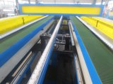 Conduit d'air HVAC de bonne qualité Machine de Production Line 5