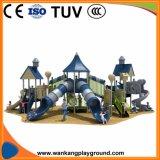 プラスチック運動場一定タワーのセリウム、ISO、TUVの高品質週A8424A