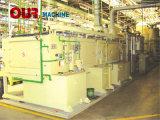 Elektroüberzug-Zeile, Electrocoat-Maschinen-Hersteller beenden von China