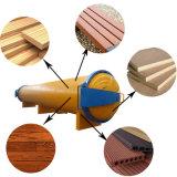 Nouveau design l'imprégnation du bois de grande taille machine/machine de traitement du bois pour la vente