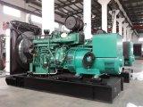 3000kVA grote Diesel van de Macht Geluiddichte Generator