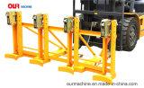 工場速い生産はフォークリフトのタイプドラム上昇のグラブDg1440Aに貯蔵した