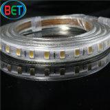 Alta striscia LED di Istruzione Autodidattica 80 2700K -6000K SMD 5050 60LEDs/M di qualità superiore