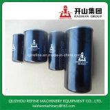 Filtre à huile Kaishan 75kw 66135302 pour compresseur à air de la vis de l'entretien