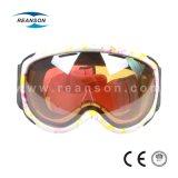Auswechselbare Brücke-Qualitäts-Ski-Schutzbrillen